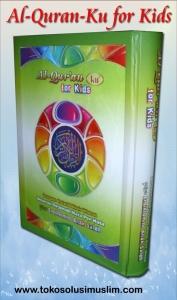 Al-Quran-Ku For Kids
