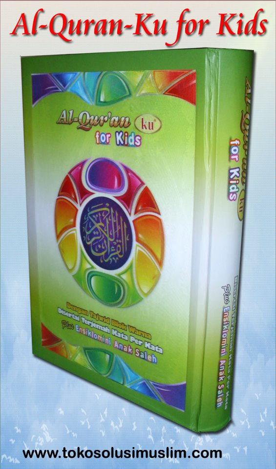 al-quranku for kid