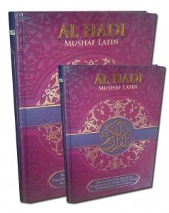 Al-Quran Al-Hadi A4