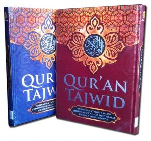 Al-Quran Al-Qahhar (A5)