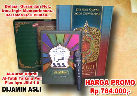 Jual Quran Murah