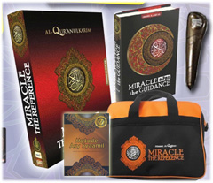 Syamil Miracle 2in1 epen coklat