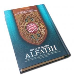 Al-Quran Per Kata Al-Fatih (A5)