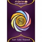 Al-Quran-Ku Arab Latin Terjemah B5