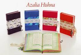 Al-Quran Azalia Hisna