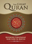 The Great Quran (2 jilid)