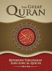 The Great Quran (2 jilid)
