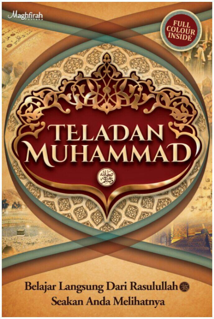 buku-teladan-muhammad-solusi muslim agency