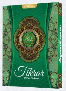 Al-Quran Hafalan Tikrar A4