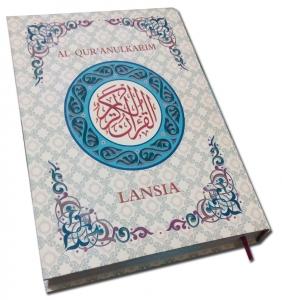 Al-Quran Lansia (B4)