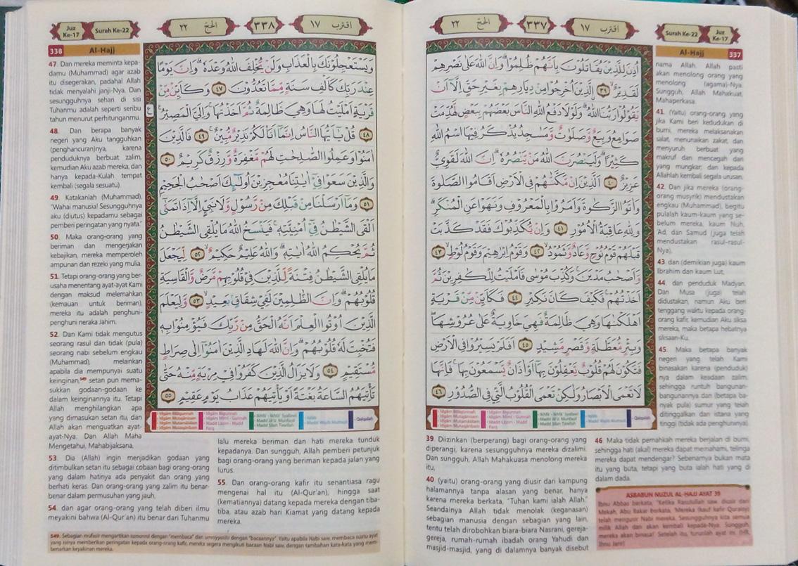 contoh isi al-mughni