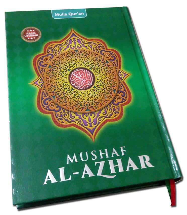 al-quran al azhar a5 copy