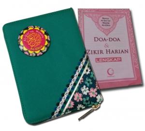 Al-Quran Wanita Az-Zikru (A6)