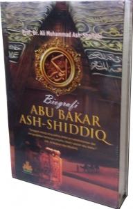 Biografi Abu Bakar Ash-Shiddiq RA