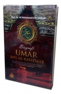 Biografi Umar bin Khattab RA
