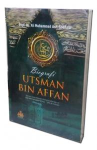 Biografi Utsman bin Affan RA