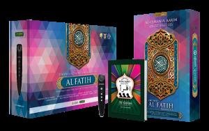 Al-Quran New Al-Fatih Talking Pen