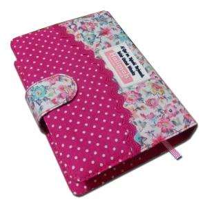 Al-Quran Wanita Halimah Diary (A6)