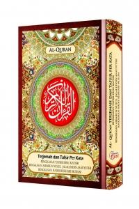 Al-Quran Tafsir Per Kata Jabal (A5)