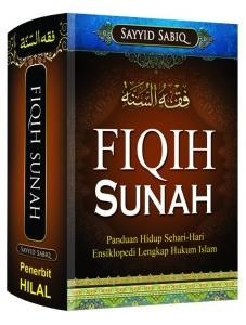 Fikih Sunnah Lengkap