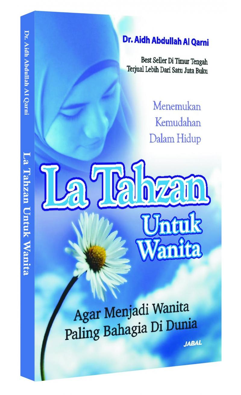 la-tahzan-untuk-wanita