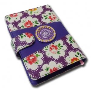 Al-Quran Wanita Hafsah Diary (A6)