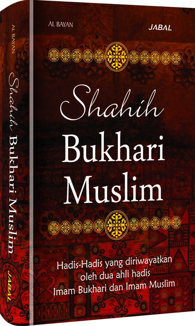 buku lu'lu' wal marjan Shahih Bukhari Muslim