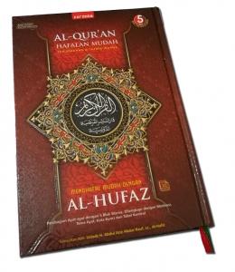Al-Quran Hafalan Al-Hufaz A5