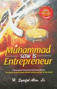 Muhammad SAW is Enterpreneur