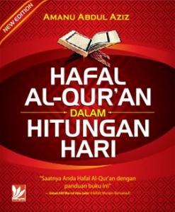 Hafal al-Quran dalam Hitungan Hari
