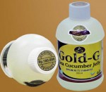 Jelly Gamat Gold-G 320ml