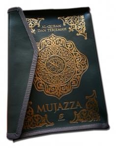Al-Quran Terjemah Per Juz  As Samad (B5)