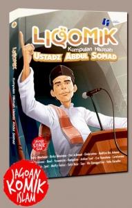Buku Komik UAS