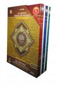 Al-Quran Hafalan Al-Hufaz Per Juz