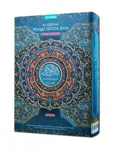 Al-Quran Waqaf Ibtida Al-Mubtadi
