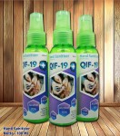 Hand Sanitizer 100ml Botol Spray
