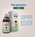 Herbal Anak Paramorina OBP